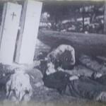 Ofiary pacyfikacji w Ochotnicy Dolnej